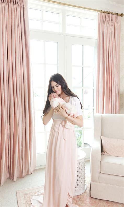 pink peonies nursery isla s nursery reveal and giveaway pink peonies by
