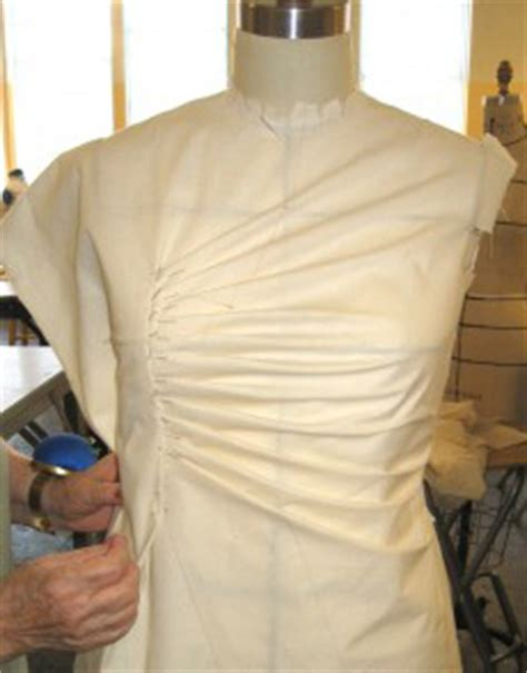 how to drape on a dress form professional dress form manufacturer pgmdressform com