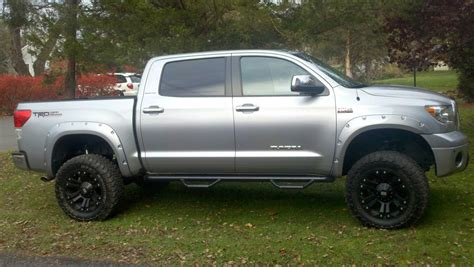 Sweety Silver M60 Limited my lifted 2010 tundra cm limited page 2 tundratalk net toyota tundra discussion forum