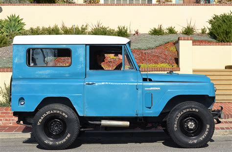 1967 nissan patrol 1967 nissan patrol for sale on bat auctions sold for