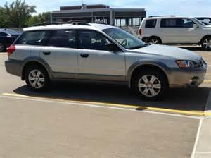 Subaru 2005 Outback 2005 Subaru Outback Pictures Cargurus