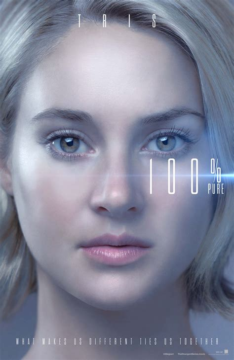 the divergent series allegiant posters tris is the