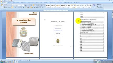 crear un layout en qgis 5 manual de uso de la plantilla de word youtube