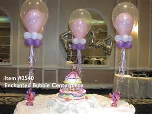 balloon centerpieces for tables table balloon decorations favors ideas
