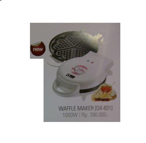 Panggangan Waffle Manual pembuat waffel waffle maker dapur supplier