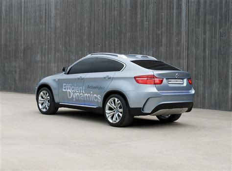 Bmw 1er Hybrid by Bmw Activehybrid X6 Price Modifications Pictures Moibibiki