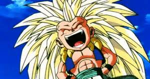 Gotenks dragon ball z photo 35367864 fanpop