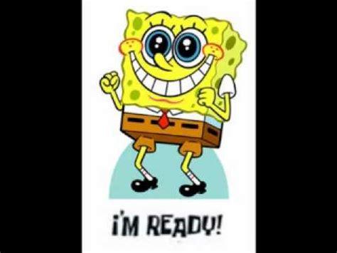 Spongebob Squarepants Ready For Laughs spongebob i m ready clip wmv