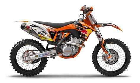 bull graphics for ktm 65 autos post