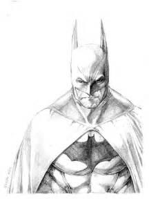 How To Draw Batman How To Draw Batman Arkham City