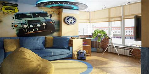 Cool Bedroom Ideas For Teenage Guys 17 cool bedrooms for teenage guys ideas