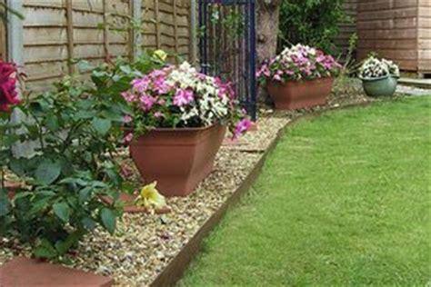 metal flower bed edging flower bed edging granite curb garden pinterest