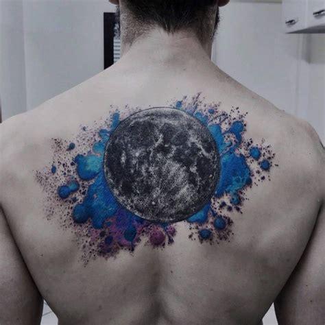 pattern moon tattoo 95 hypnotic patterns of moon tattoos