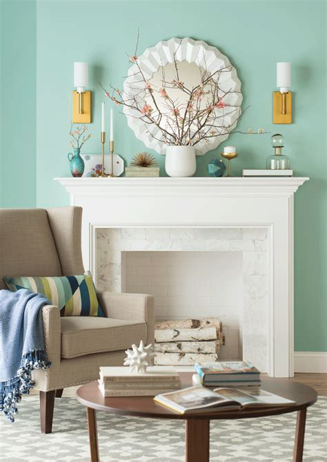 decorating ideas  small living rooms midwest living