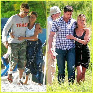 Filme Cu Aniston by Gerard Butler și Aniston