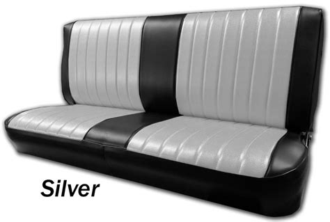 seat covers for gmc trucks 1981 87 fullsize chevy gmc truck gemini bench seat cover