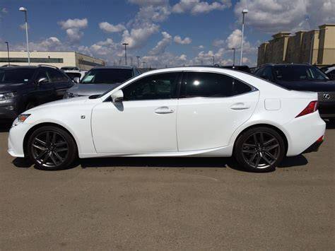 new cars trucks suvs in stock fort mcmurray lexus of