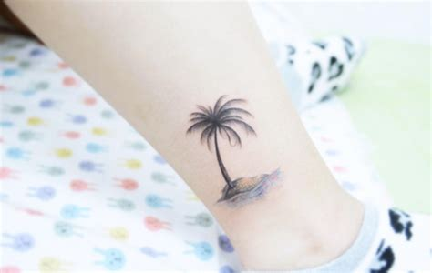tattoo prices rhode island 38 alluring palm tree tattoo designs tattooblend