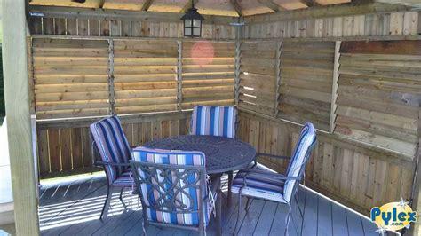 backyard stores pylex deck store syst 232 me de store pour patio deck