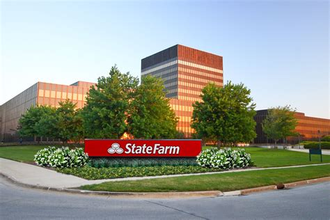 state farm insurance corporate office fax number