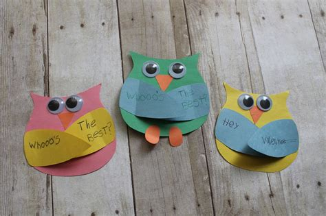crafts for 8 year olds what s been going on here owl find it