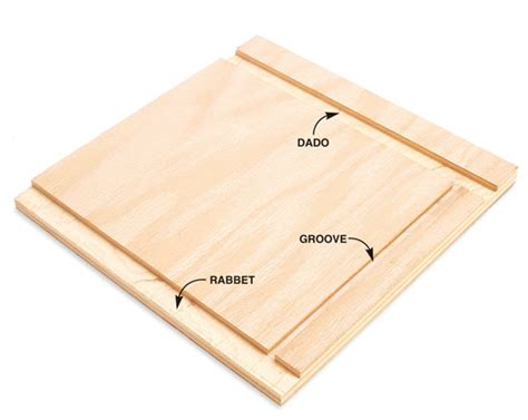 woodworking dado aw 2 28 13 11 tips for dadoes and rabbets