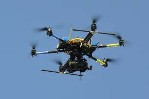 will commercial drones take over the skies airware ceo