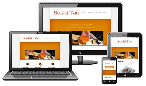 best adaptive websites which is better responsive or adaptive web design