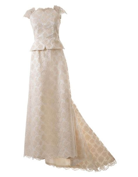 Brautkleider Schnitte by Svatebn 237 šaty S Vlečkou Burda Style
