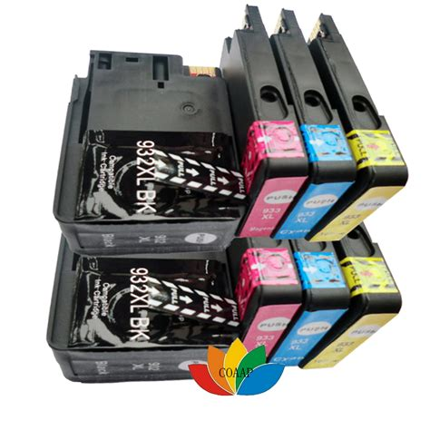 Print Ead Hp Officejet 7510 7610 7612 7110 Original Cartridge buy original printhead 932 933 print compatible hp 6060e 6100 6600 6700 7110 7600 7610 7612