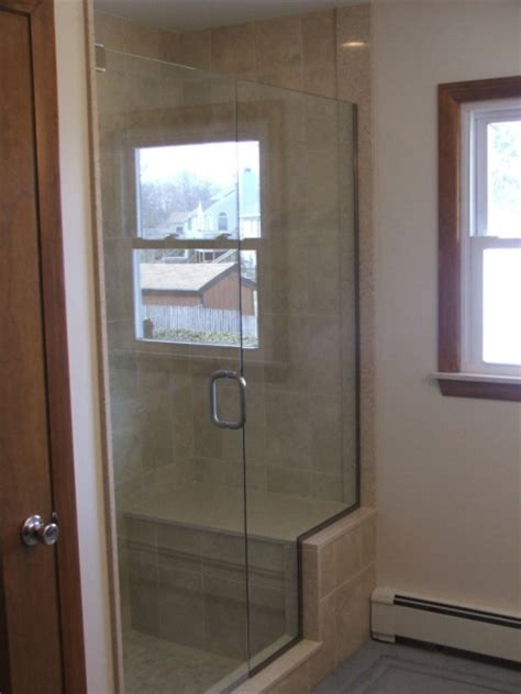 Custom Shower Enclosures Ri Ma Ct From Rite Glass Inc Shower Doors Ct