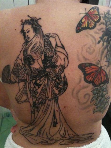 tattoo geisha immagini wojtek geisha tattoos von tattoo bewertung de