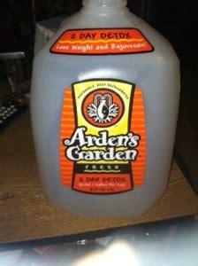 Arden Garden Detox Reviews by Ardens Garden 2 Day Detox Day 1 Night Erin1920 S