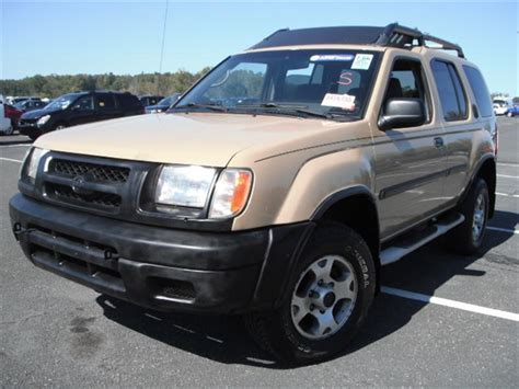 used nissan xterra 2001 nissan xterra for sale cargurus autos post