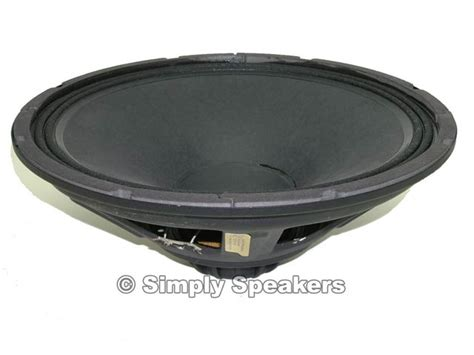 Speaker Pasif 15 Inch Ss 400 P Original 1pasang Celestion Neo 15 15 Quot Subwoofer