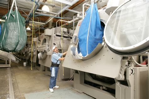 New System Laundry Blog Linen News And Technology Industrial Laundry