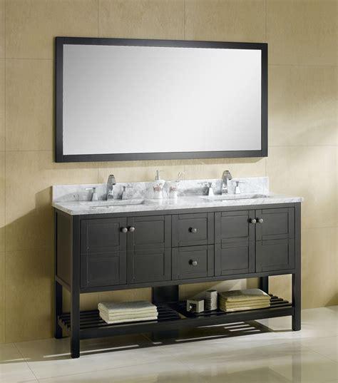bjs bathroom vanities dowell 005 series bathroom cabinet 60 bj floors and