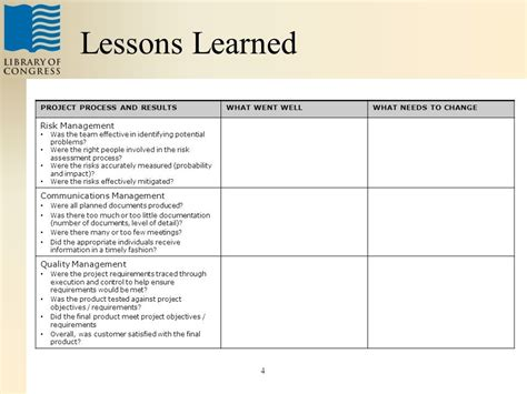 lesson learned template lessons learned template chappedan us