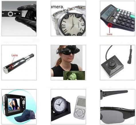 cool spy gadgets feature 10 cool spy gadgets