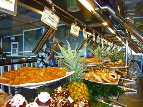 plenty of choices picture of outrigger reef waikiki