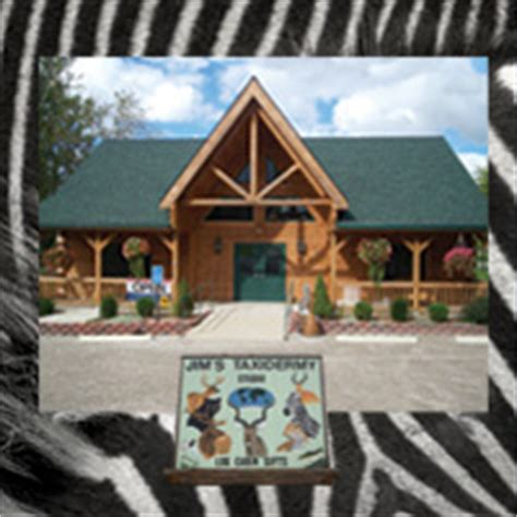 Log Cabin Restaurant Clinton by Lake Erie Guide Shopping