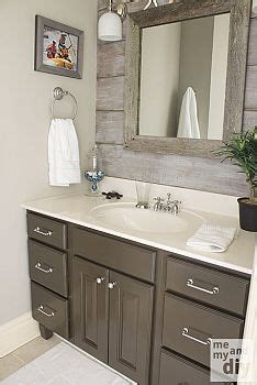 design on a dime bathroom 1000 ideas about rustic bathroom vanities on pinterest