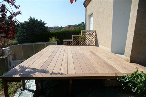 terrasse 40m2 terrasse bois 40m2