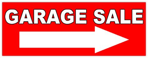 Garage Sale Finder Okc Garage Sale Sign Clipart Best