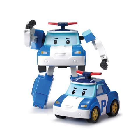 Robocar Transforming Robot robocar poli transforming robot poli kopen lobbes nl