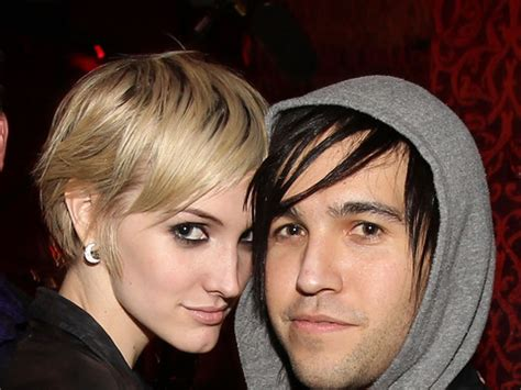 Pete Wentz Gets His Beard On by Pete Wentz On How His Marriage To Ashlee Unraveled