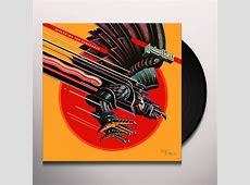 Judas Priest SCREAMING FOR VENGEANCE Vinyl Record - 180 ... Judas Priest Screaming For Vengeance Vinyl