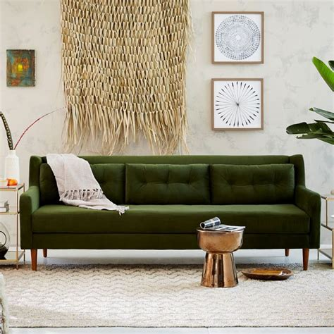 West Elm Home Decor by San Francisco Interior Design