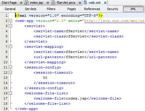 url pattern matching web xml technology comes with idea basic program using
