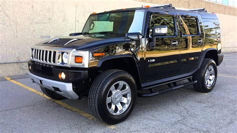 how cars engines work 2009 hummer h2 free book repair manuals 2009 h2 hummer suv luxury package only 22 000 miles youtube